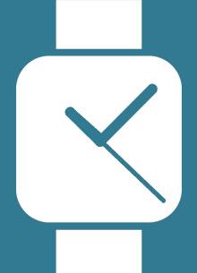 Nel 2015 lo smartwatch al polso è d'obbligo!
