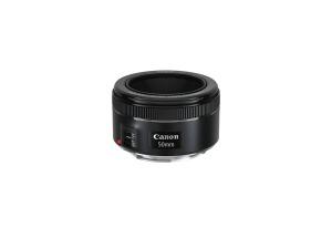 Canon EF 50mm f1.8 STM FRA