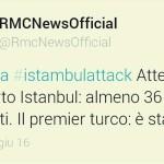 #Istanbulattack