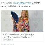 #MartaMarzotto
