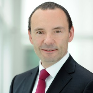 Peter Herweck, Executive Vice President, Industry - Schneider Electric