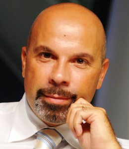 Paolo Tedeschi,Corporate Communication and Marketing Services Senior Manager di Canon Italia