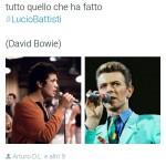 #LucioBattisti