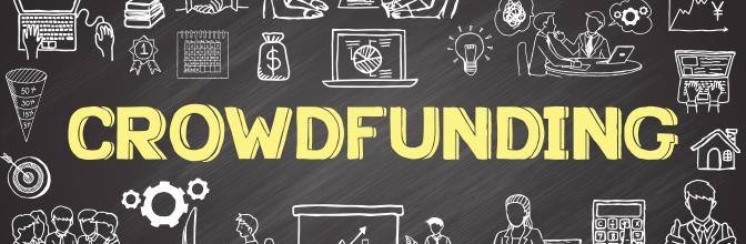 Crowdfunding: la colletta in versione 4.0