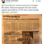 #beatricedimaio