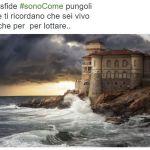 #sonoCome