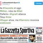 #agnelli
