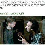 #festadelpapa