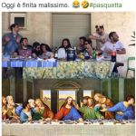 #pasquetta