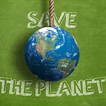 """Giornata mondiale della Terra: """"calpestiamola"""" senza umiliarla"""