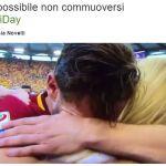 #TottiDay