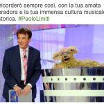 #PaoloLimiti