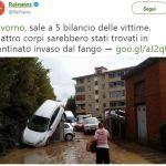 #Livorno
