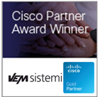 cisco partenr award