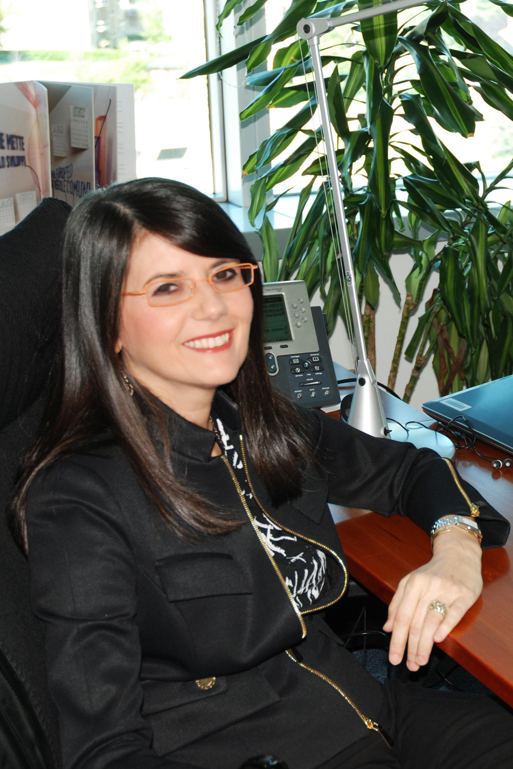 Foto-Gloria-Gozzano-Presidente-Cio-AICA-Forum