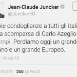 #Ciampi