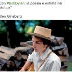 #BobDylan
