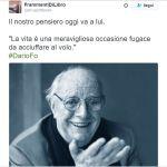#DarioFo