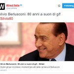 #Silvio80
