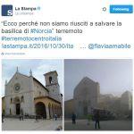 #terremotocentroitalia