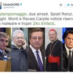 #cyberspionaggio