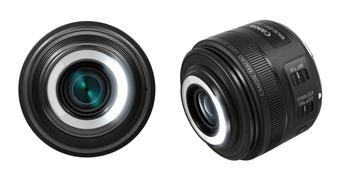 EF-S 35 mm f2.8 Macro IS STM