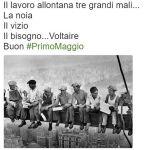 #PrimoMaggio