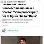 #Franceschini