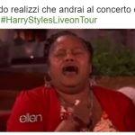 #HarryStylesLiveOnTour