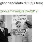 #elezioniamministrative2017