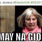 #ElezioniUK
