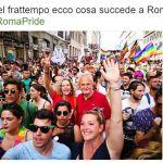 #RomaPride