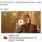 #ITAInstituteCon