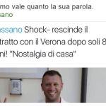 #Cassano