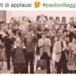 #PaoloVillaggio