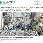 #TorreAnnunziata