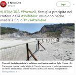 #Pozzuoli