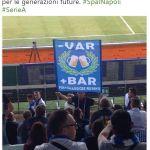 #SpalNapoli