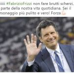 #FabrizioFrizzi