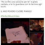 #PerfectMusicVideo