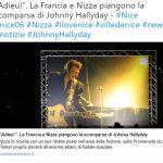 #JohnnyHallyday