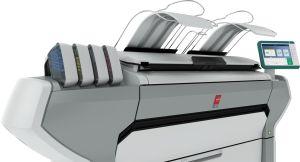 Basata sulla tecnologia Océ CrystalPoint, la stampante Océ ColorWave 700 è progettata per le applicazioni CAD/GIS e arti grafiche, offrendo stampe di alta qualità