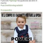#sacchettibiodegradabili